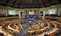 第17届不结盟运动部长级会议闭幕  东海问题写入会议文件
