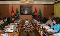 越南与南非加强贸易投资旅游合作