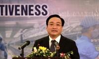 广宁省提高引进外资和改善投资经营环境能力