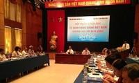 工会组织:越南工人阶级的可靠后盾