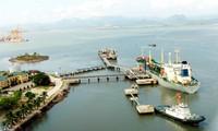 越南一些旅游海港将发展成为国际级港口