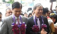 斯里兰卡-越南商业中心在科伦坡成立