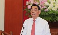 越南驻外机构党委准确执行党和国家的外交路线