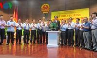 越南推动公务及公务员制度改革