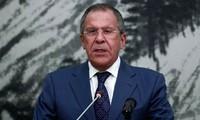 俄罗斯愿意在乌克兰问题上与西方进行合作但不会改变立场