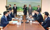 朝鲜愿不设先决条件重启六方会谈