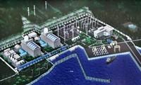 越南继续完善国家核电基础设施