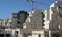 以色列在东耶路撒冷犹太人定居点新建200套住宅