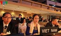 越南出席联合国教科文组织保护非物质文化遗产公约政府间委员会第9次会议