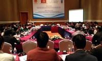 越南-欧盟自贸协定:挑战和措施