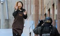 澳大利亚悉尼劫持人质事件的劫持者是一名极端分子