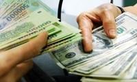 越南国家银行上调越盾兑美元汇率
