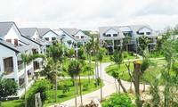 东南部地区度假村吸引众多国内外游客