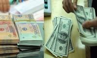 越南国家银行将维持美元汇率稳定