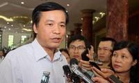议联132届大会:越南国会借鉴秘书长模式