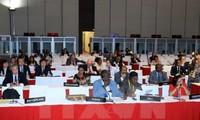 比利时议员高度评价越南承办的各国议会联盟第132届大会