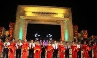 2015国际合唱比赛在广南省举行