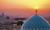 伊朗成为亚洲基础设施投资银行创始成员国