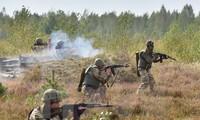 三百名美国伞兵赴乌克兰帮助训练乌国民警卫队