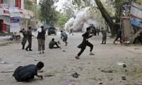 IS宣布对阿富汗东部爆炸袭击事件负责
