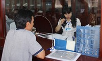 越南祖阵参与人民对行政机关服务质量的满意度调查