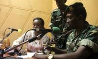 联合国呼吁和平解决布隆迪危机