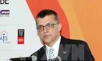 澳大利亚帮助越南发展职业技能培训