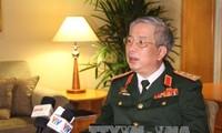 越南积极参加第14届香格里拉对话会