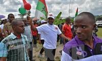 东非共同体峰会讨论布隆迪危机