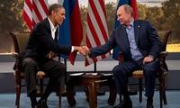 俄总统普京肯定俄美关系的重要性