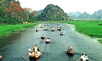 提高新时期越南旅游竞争力