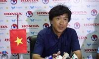 越南国家足球队与曼城队友谊赛艺术演出即将举行