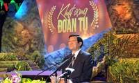 进一步关心照顾越南荣军烈士家属和为国立功者