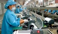 越南成立越日合作框架内的工业化战略指导委员会