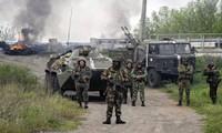 欧盟延长对乌克兰危机相关个人的制裁