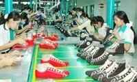 越南皮鞋和箱包对欧盟出口额居第三位