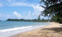 越柬泰南部各省海洋旅游线连通