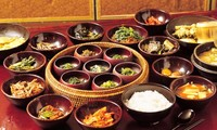 越南和韩国加强饮食文化交流