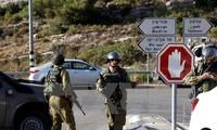欧盟采取措施应对以色列扩建犹太人定居点