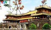 今年前 8个月承天顺化省接待游客210万人次