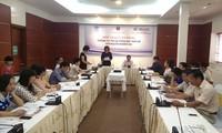 越南卫生部防治艾滋病局举办反对歧视和区别对待艾滋病毒感染者研讨会