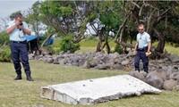 法国确认留尼汪残骸来自马航MH370