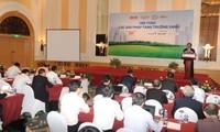 绿色增长——越南经济发展的必由之路