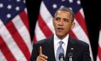 奥巴马总统任期尾声的烙印