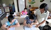 国际组织帮助广义省打造残疾儿童融入社会教育模式