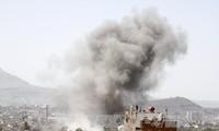 也门政府军获得重要胜利