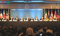 TPP将成为21世纪贸易合作的典范