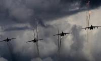 """叙利亚和俄罗斯的联合军事行动取得""""巨大成果"""""""