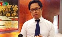 越南企业融入国际促发展