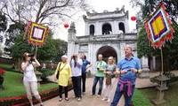 越南每年接待欧洲游客100万人次